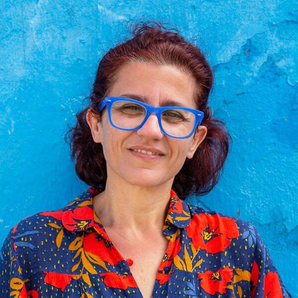 Profa. Ms. Gabriela Romeu