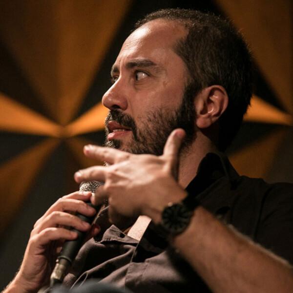 Prof. Dr. Giuliano Tierno de Siqueira