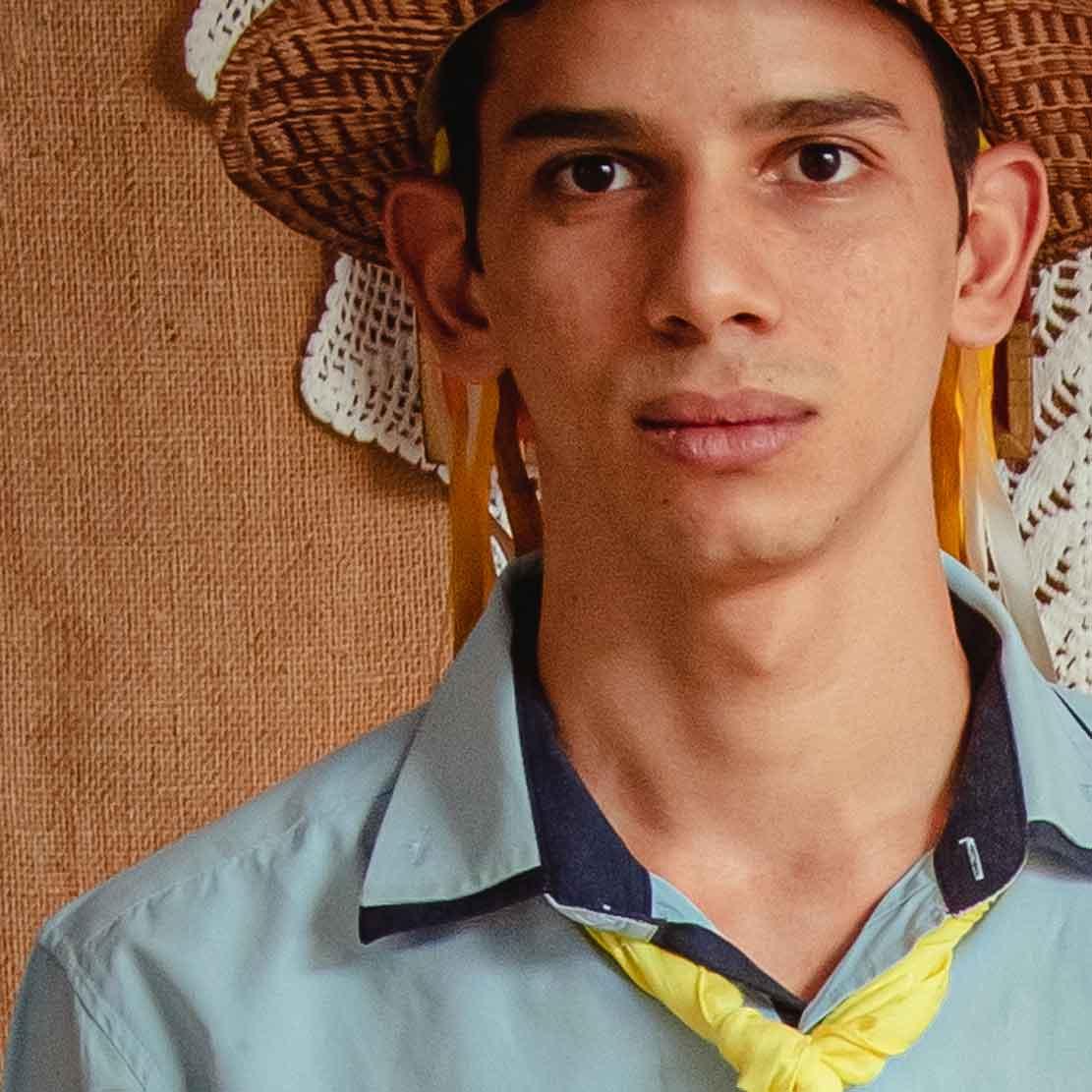 Pedro Gomide